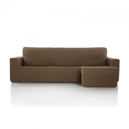 Funda Chaise Longue multielastica Render  sc 1 st  MAXICOVERS : chaise longue sofa bed - Sectionals, Sofas & Couches