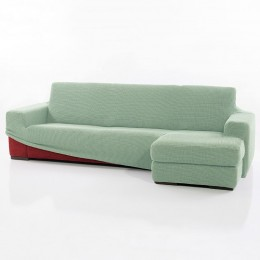 Super stretch chaise longue sofa cover Relive