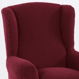 Relive Wingback Armchair Cover