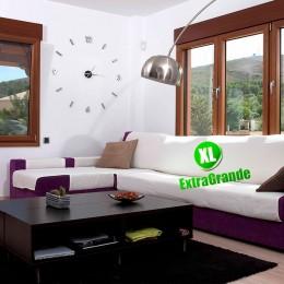 Sofa chaise longue Atlas XL cover