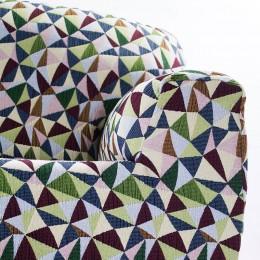 Stretch sofa cover Baden Big