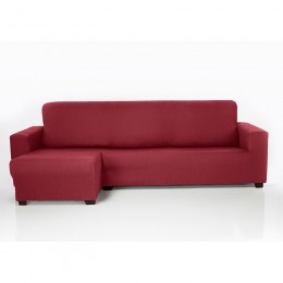 Cover sofa chaise longue elastic Rustica