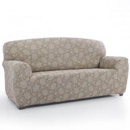 Bi-stretch sofa cover Guadalquivir
