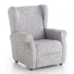 Recliner armchair cover Andrea