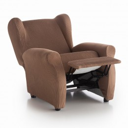 recliner armchair cover rustica