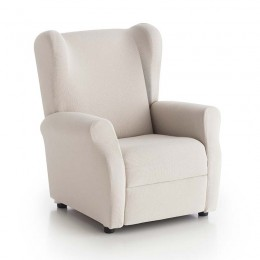 Recliner armchair cover Eden