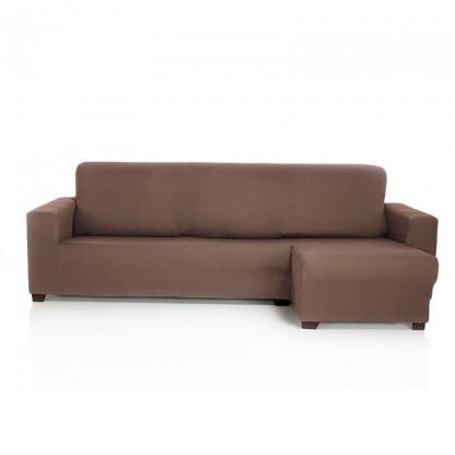 Funda Chaise Longue elastica Rustica