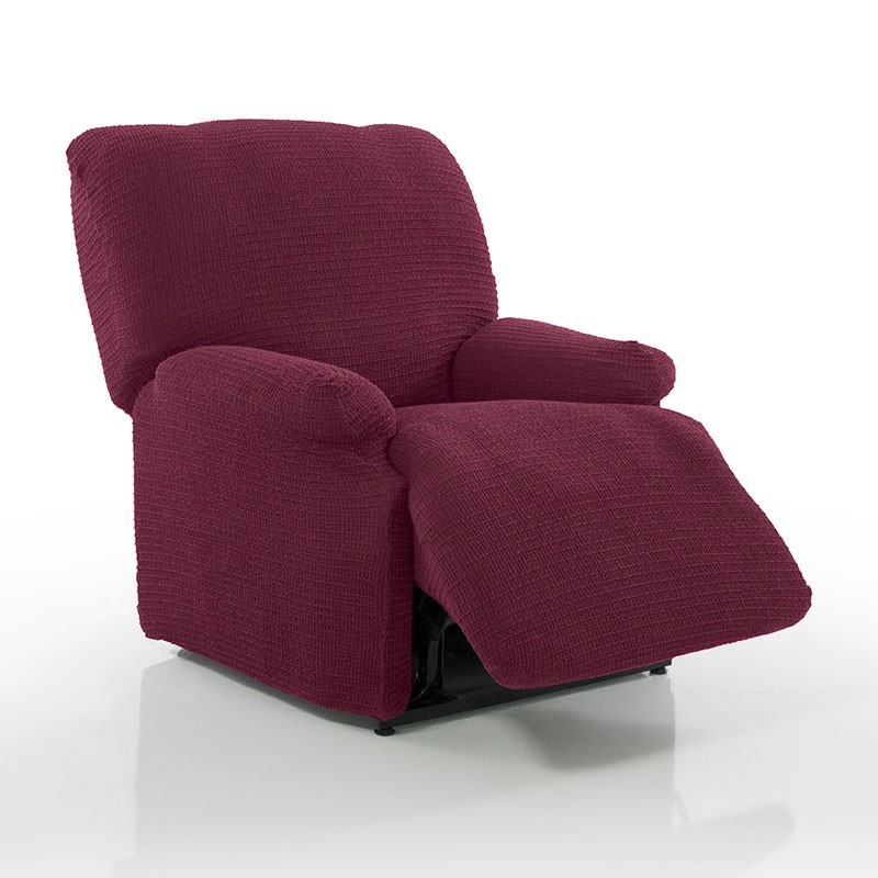 Recliner armchair cover Render