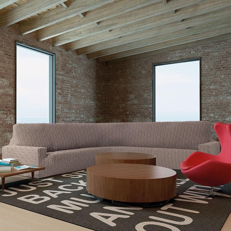 Cover Sofa corner Baltoro