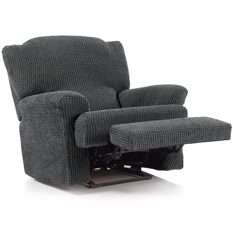 Recliner armchair cover Glamour