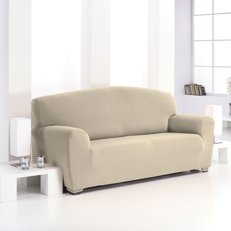 Bi-stretch sofa cover Willow